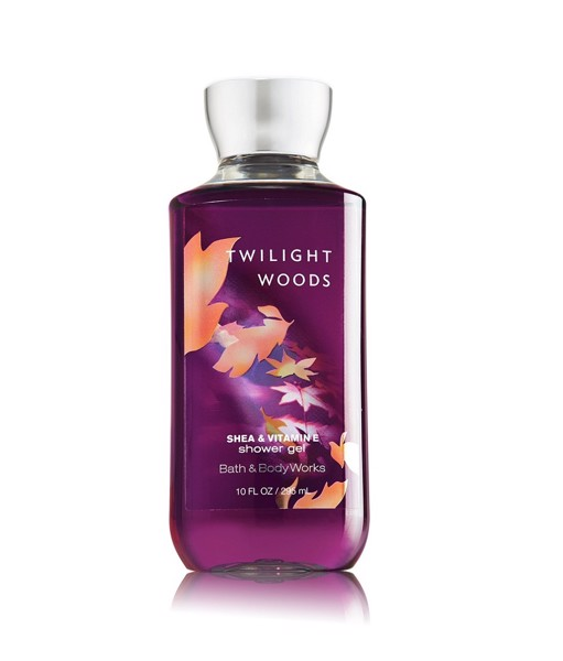 Sữa Tắm Bath & Body Works 295ml-Twilight Woods
