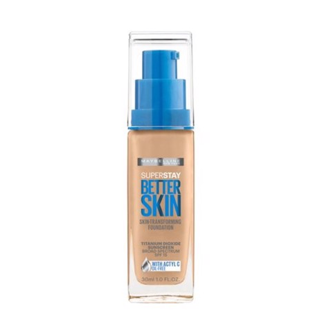 Kem nền Maybelline Superstay Better Skin Foundation  30ml