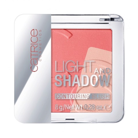 Catrice Light and Shadow Contouring Blush
