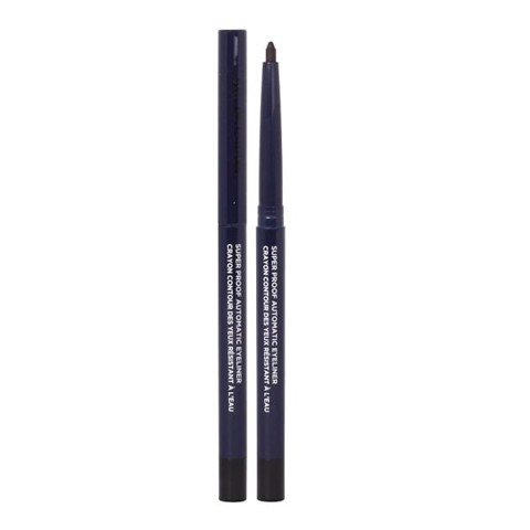 Chì kẻ mắt The Face Shop Super Proof Automatic Eyeliner Crayon