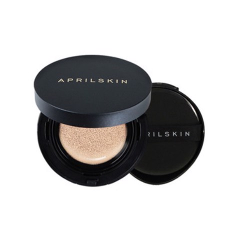 Phấn nước April Skin Black Magic Snow Cushion