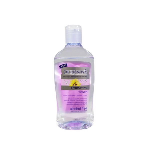 Dickinson Hydrating Toner 473ml