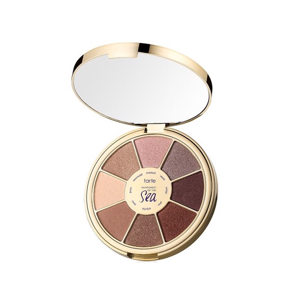 Phấn Mắt Tarte Rainforest Of The Sea Eyeshadow