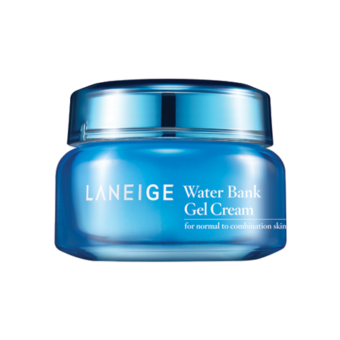 Gel dưỡng ẩm Laneige Water Bank Gel Cream 50ml