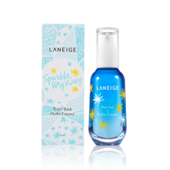 Tinh Chất Cấp Nước Laneige Water Bank Hydro Essence 70ml - Sparkle My Way