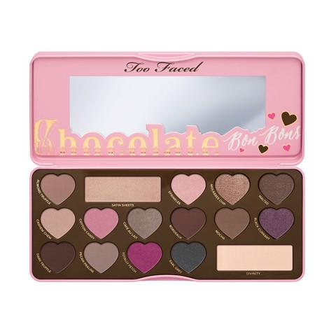 Bảng phấn mắt Too Faced Chocolate Bon Bons Eyeshadow Palette