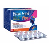 Brain Fuell Plus