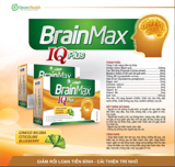 BrainMax IQ Plus - GreenHealth
