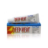 Deep Heat Rub Plus Cream 30 Grams