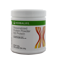BỘT PROTEIN - HERBALIFE