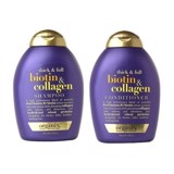 Dầu xả Biotin & Collagen Conditioner & SHAMPOO