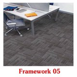 carpet tile framework 05