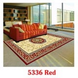 tham mieng mau do 5336 red