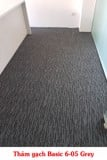 office carpet tile basic 6-05