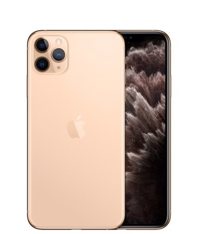 iPhone 11 Pro 64GB Gold Active Online T2 Xách Tay Mỹ - BH Elite & More