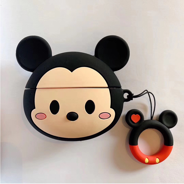 Case Airpods Pro Chuột Mickey
