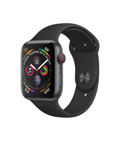 Apple Watch 4 40mm (eSIM) bản Gray Viền Nhôm (MTUG2)