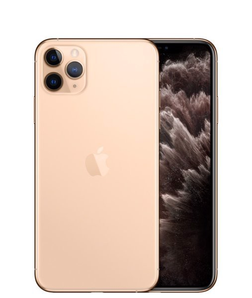 Iphone 11 Pro 256GB Gold Active Online T12 Xách Tay Mỹ - BH Elite & More