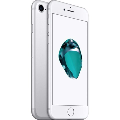 iPhone 7 32GB Silver New 97%