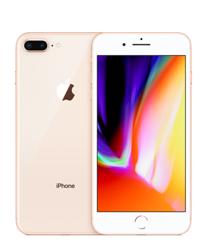 IPhone 8 Plus 64GB Gold 98% Only Máy Pin New BH 1-1