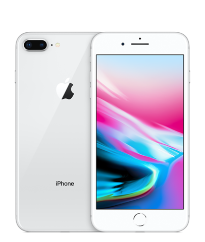 Apple IPhone 8 Plus 64GB Silver 99% - Bh 1 đổi 1