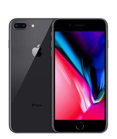 IPhone 8 Plus 256GB Gray 98% Only Máy Pin New - BH 1 đổi 1