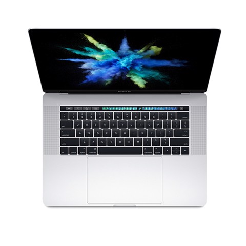 MacBook Pro 2016 15 inch 256GB Silver 99% Xách Tay Mỹ - MLW82