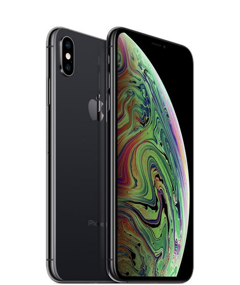 iPhone XS Max 64GB New 100% FullBox- Mã Mỹ-Hết BH Apple