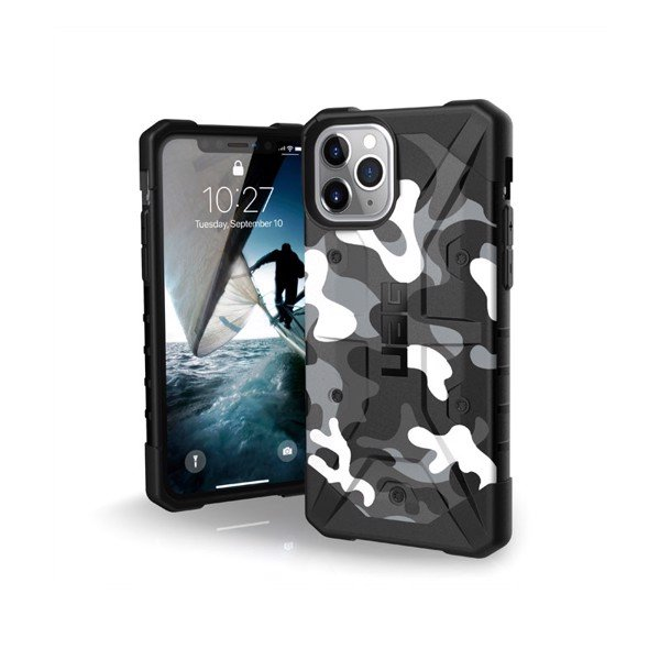 Ốp lưng UAG PathFinder Camo Cho iPhone 11 Pro Max