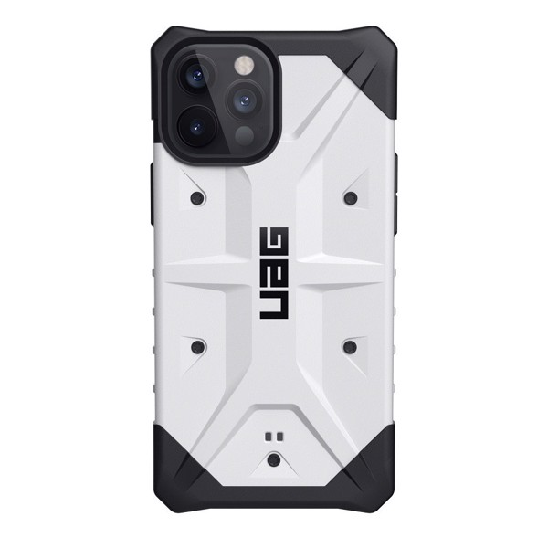 Ốp Lưng UAG Pathfinder White Cho iPhone 12 Pro