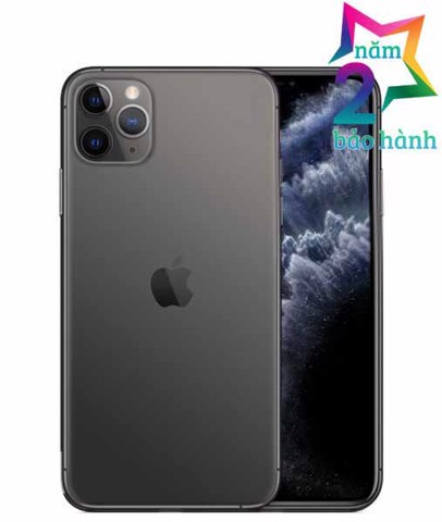 Apple iPhone 11 Pro Max 256gb Gray - BH 2 Năm - BH Elite & More