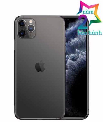 Iphone 11 Pro 256GB Gray Xách Tay Mỹ- BH Elite & More