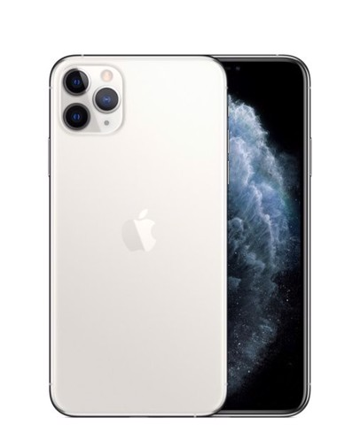 iPhone 11 Pro 64GB Silver Active Online T10 Xách Tay Mỹ - BH Elite & More