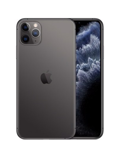 iPhone 11 Pro Max 256gb Gray T2 Xách Tay Mỹ Active Online - BH Elite & More