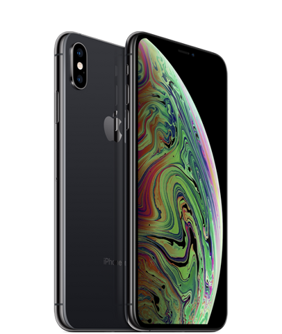 iPhone XS Max 512GB Space Gray Active Online T3 Xách Tay Mỹ - IP Mỹ BH Elite & More