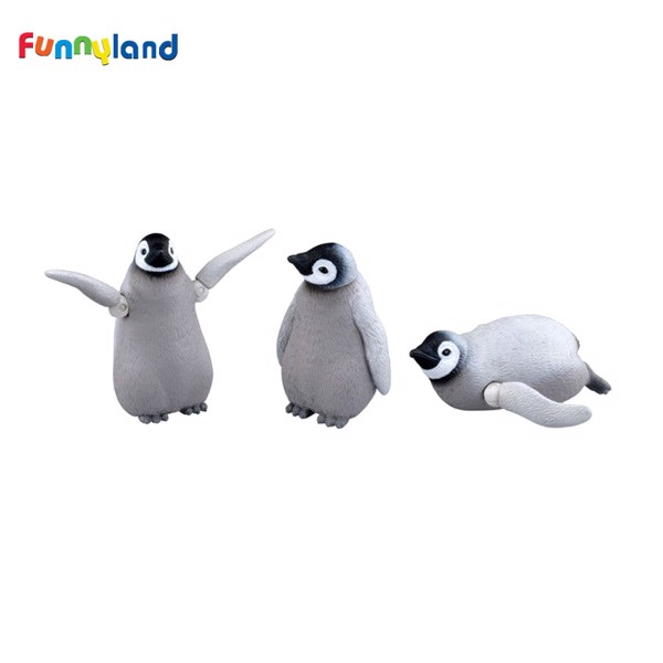 AS-31 Emperor Penguin Children