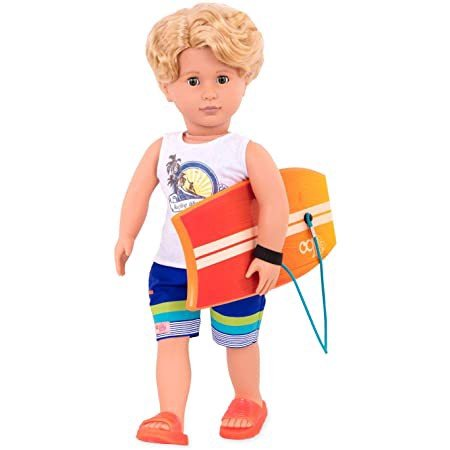 Gabe Doll - Surfer Boy
