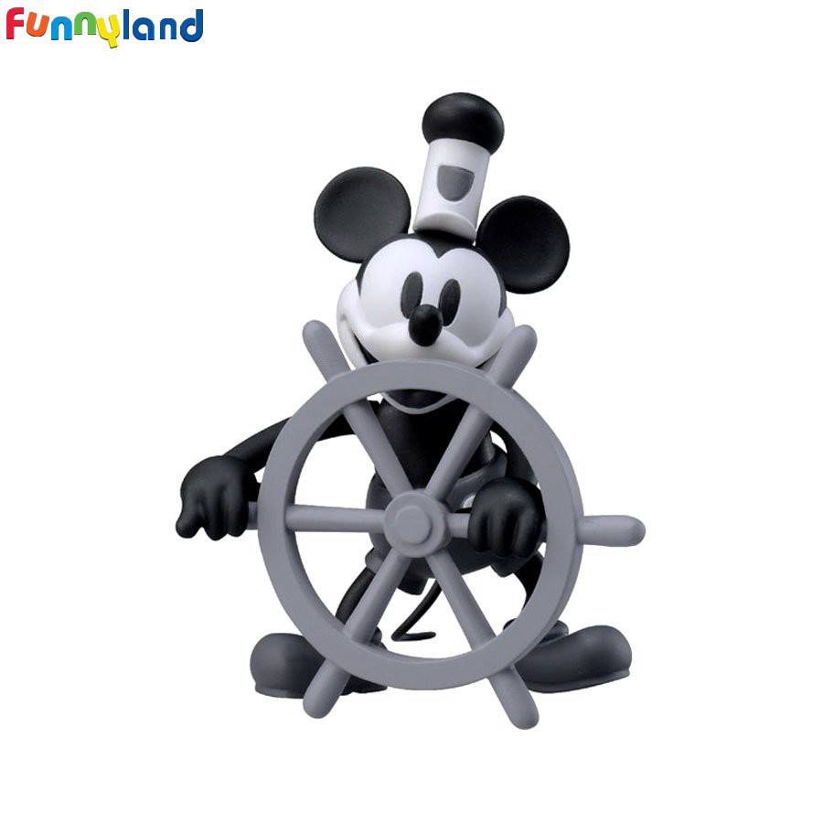 Dsn Mickey Steamboat Willie