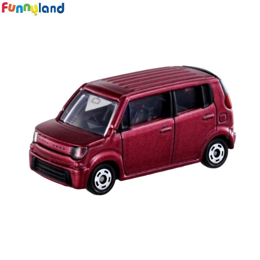 105 Suzuki MR Wagon SP