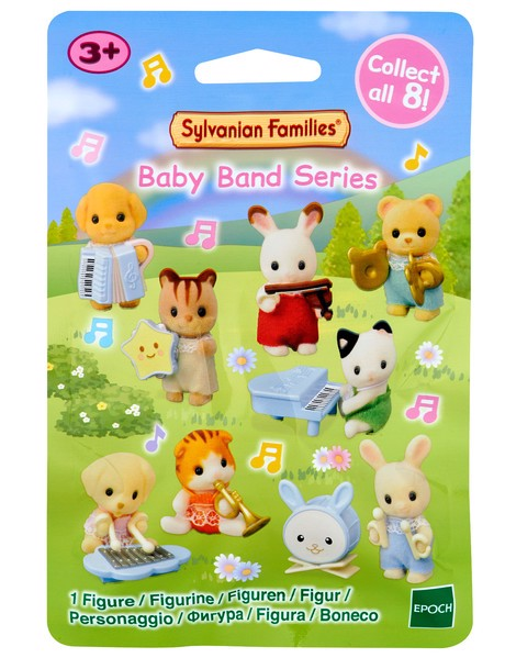 Baby Band Series