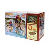 Secret Island Playhouse Gift Set