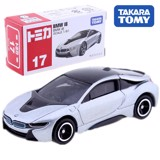 No.17 BMW i8 (box)