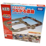 Tomica Town Connecting Road 2017