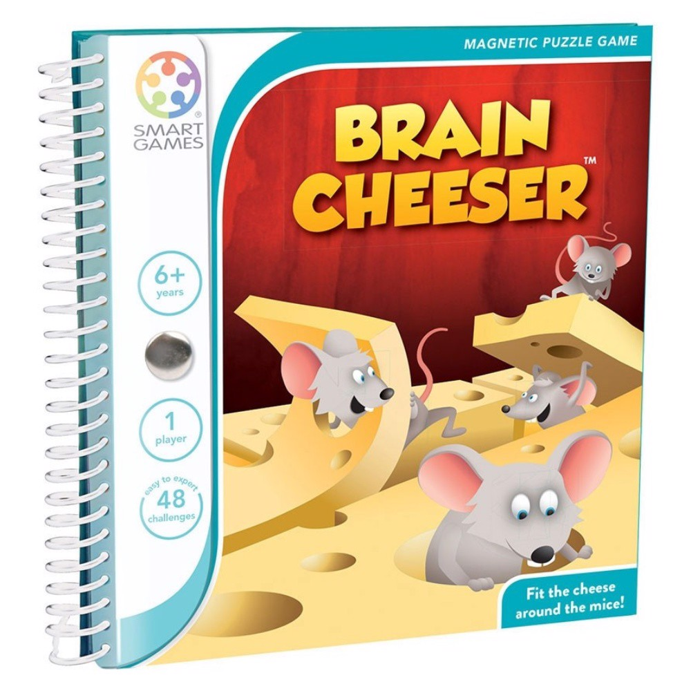 BRAIN CHEESER - SG250