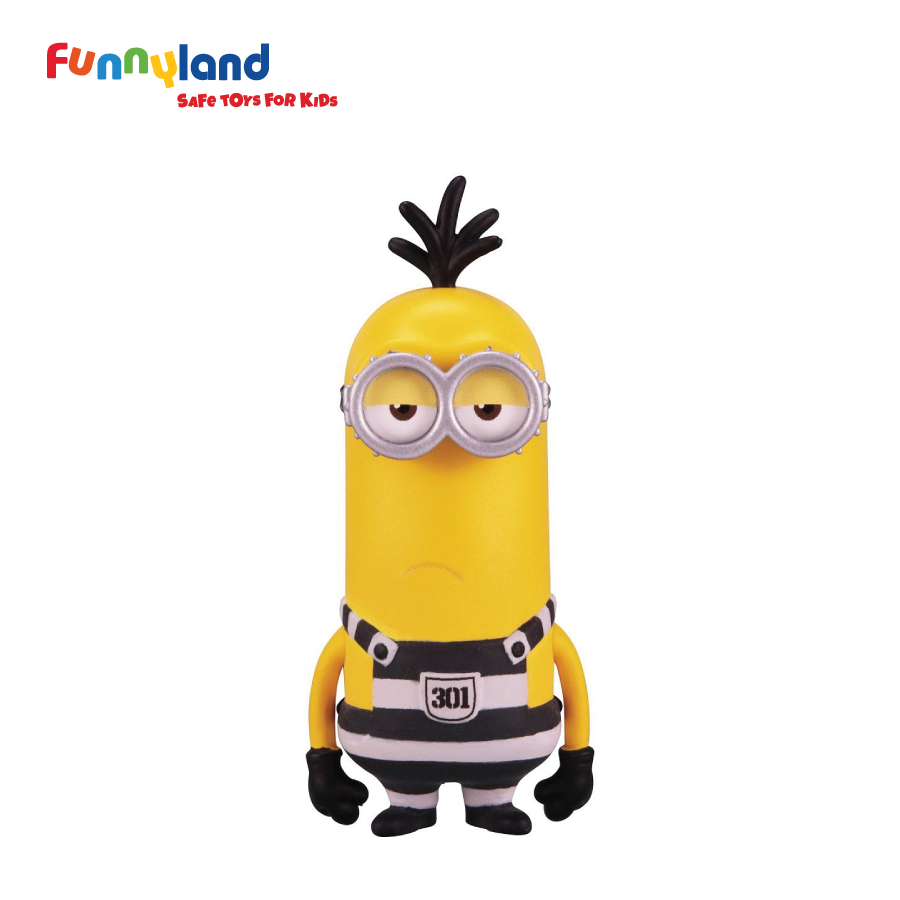 Minions Prison Clothes No.301