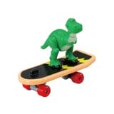 Dream Tomica Ride on Toy Story TS-10 Rex & Skateboard