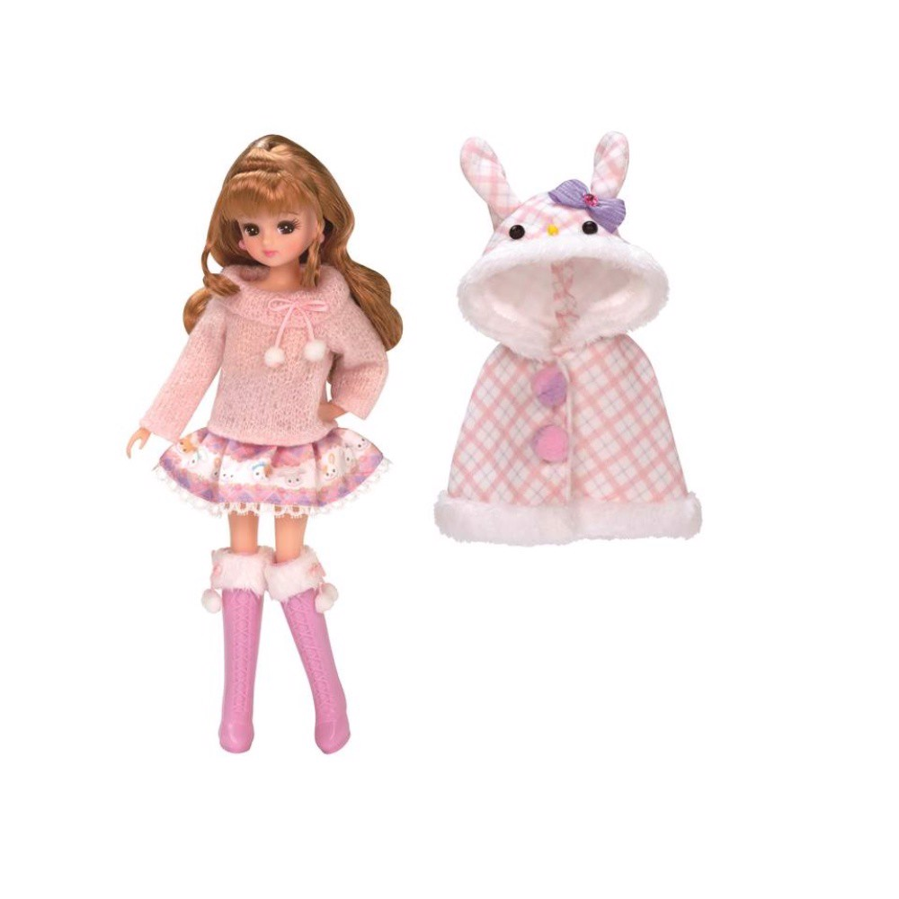 LW-16 Bunny Dress