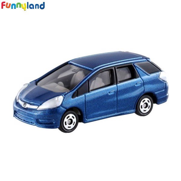 100 Honda Fit Shuttle