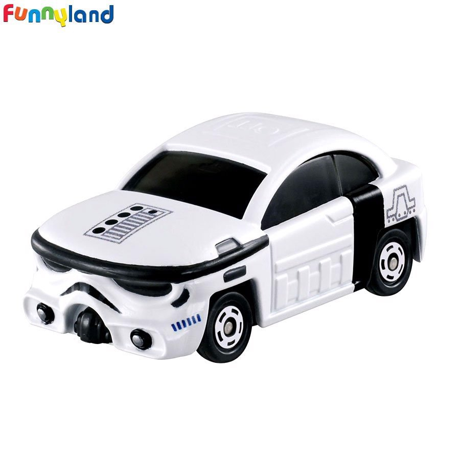 SC-02 Star Cars Storm Trooper Star War