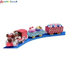 DDR Minnie Mouse Sweet Locomotive